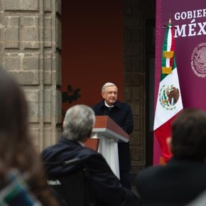 AMLO: cómo es el nuevo sistema de justicia laboral que propone el presidente de México