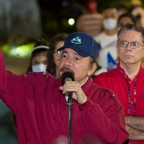 Nicaragua: now Argentina refused to sign a very harsh document against Daniel Ortega