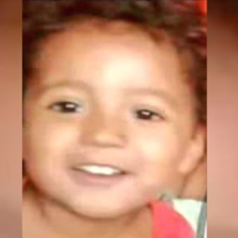 Resultado de imagen para buscan a un niño de tres años en tucuman