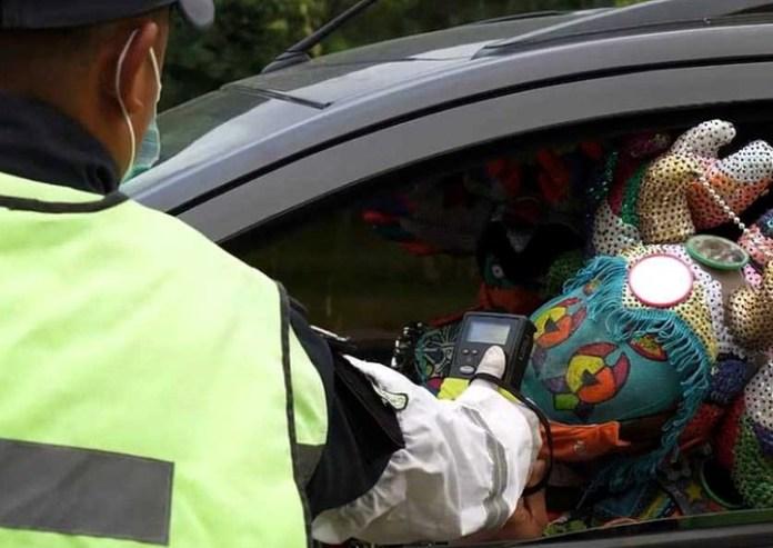 Jujuy impuso restricciones y limitó la circulación por el Carnaval. Foto Gobierno de Jujuy