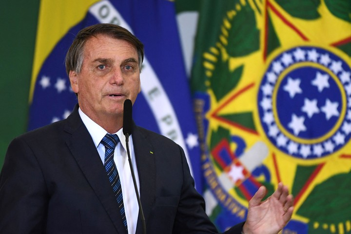 The privatization of Eletrobras is a priority for the government of Jair Bolsonaro.  Photo: AFP