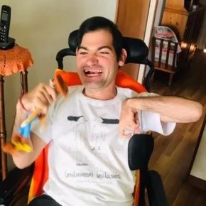 Nico's story, and the anguish over the lack of vaccines for people with COPD
