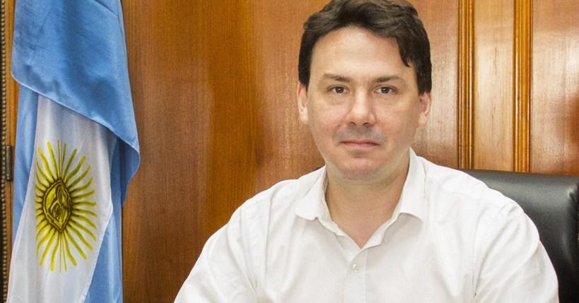 Quién es Federico Basualdo, el funcionario que ganó poder en el conflicto