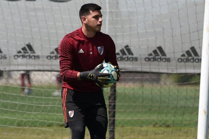 Alan Leonardo Díaz. Foto: Instagram.