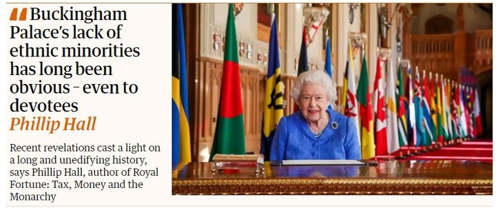 The news on the website of The Guardian newspaper.