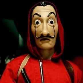 An actor from La Casa de Papel, the Spanish Netflix series, died