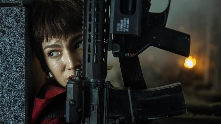 La Casa de Papel 5 will be the closing of this fascinating story.