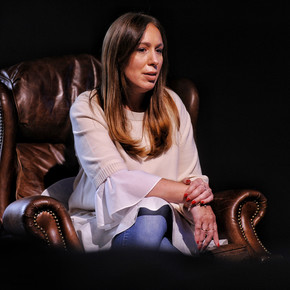 María Eugenia Vidal returned and sets conditions before defining her candidacy