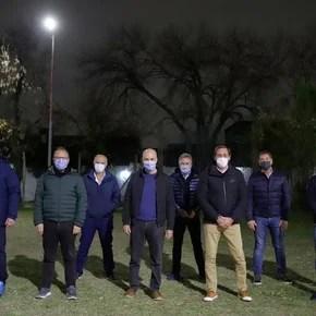 To impose Diego Santilli, Horacio Rodríguez Larreta seeks the support of PRO mayors
