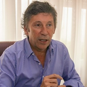 Gustavo Posse confirmed his candidacy for national deputy and his intention to compete in the PASO