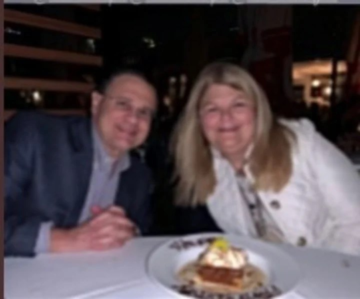 Raymond and Mercedes Urgelles, two of the missing people in Miami.