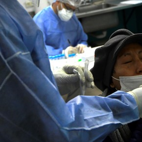 Coronavirus in Argentina: they confirm 24,065 new cases and another 526 deaths in the last 24 hours