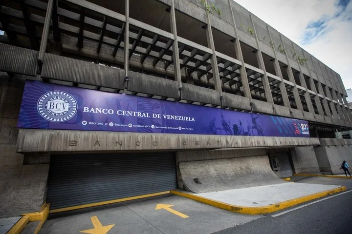 The Central Bank of Venezuela maintains that inflation is slowing down, but the opposition questions the figures.  Photo: EFE