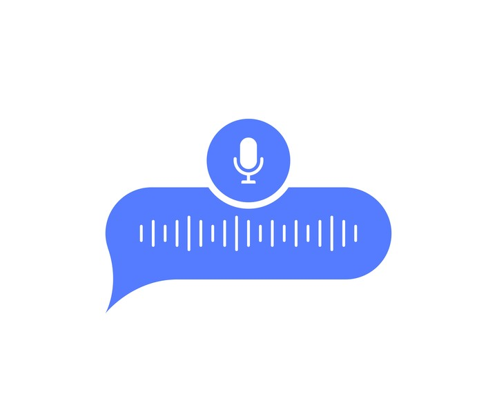 WhatsApp audios on iPhone are not stored automatically.  Photo: Shutterstock