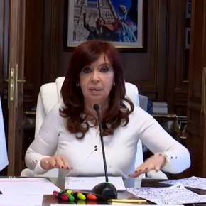 Memorandum with Iran by the AMIA: the most uncomfortable cause for Cristina Kirchner is defined