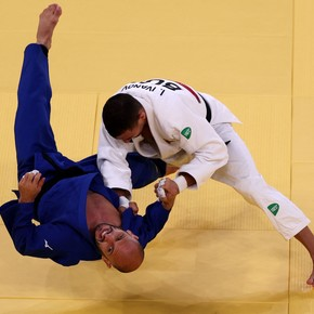 Olympic Games: The painful claim of Emmanuel Lucenti after a quick elimination in the category up to 81 kilos of juice