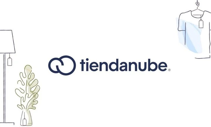 Tendenube, the ecommerce site for third parties.  Photo Tendube