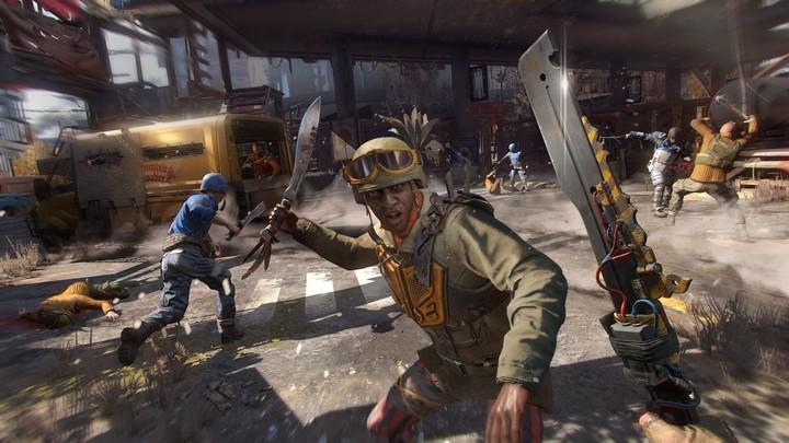 Dying Light 2 showcased news about combat mechanics at Gamescom 2021.