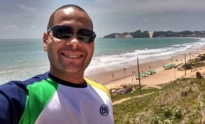 Rodrigo Santana Gonzalves