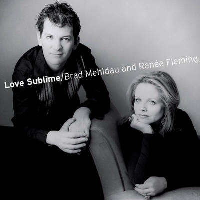 Love sublime Renee Fleming
