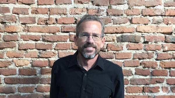 Rick Yancey (Foto: Sebastian Lidijover)