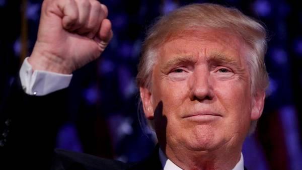 Por qué ganó Trump?