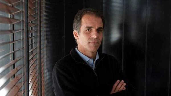 Carlos Moreria, Director de Medios en Twitter para América Latina. Foto: Andrés D'Elía