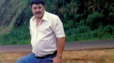 Otra imagen cedida por Orlando. Cree recordar que fue tomada a finales de la década del sesenta en Paraguay | Francisco Escobar Llanos