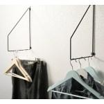 Wire Shelf Brackets 2 Pack Clas Ohlson