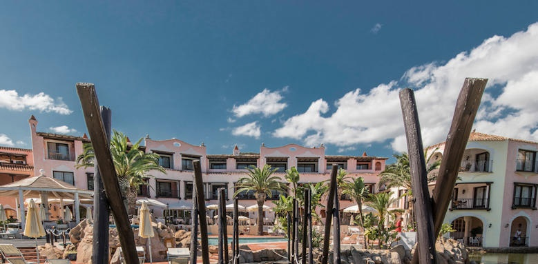Hotel Le Palme Sardinia Luxury Hotels Classic Collection