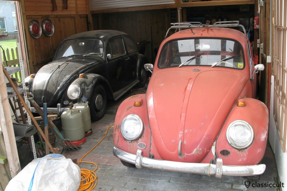 medium resolution of my 1965 1200 a vw beetle restoration