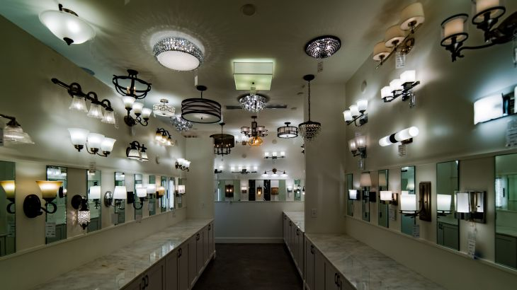 Info full hd lighting by design canton ohio for computer award winning showroom cleveland akron