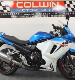 used 2013 13 suzuki gsx650 656cc gsx 650 fal2 absolutely stunning condition  [ 1024 x 768 Pixel ]