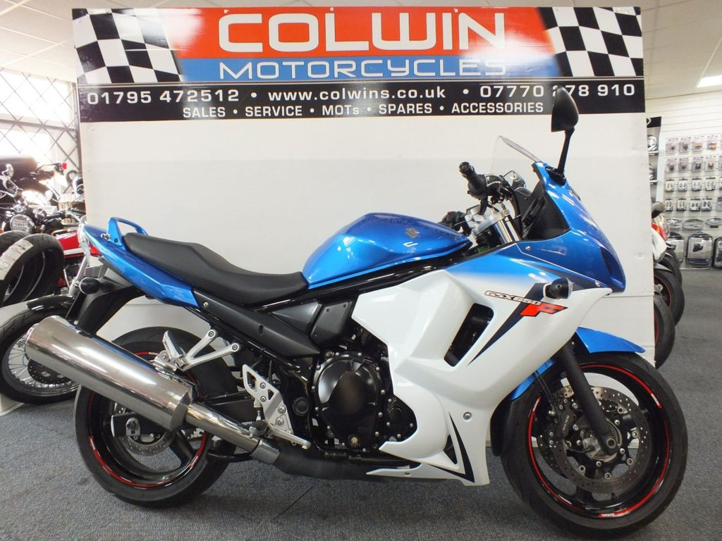 hight resolution of used 2013 13 suzuki gsx650 656cc gsx 650 fal2 absolutely stunning condition