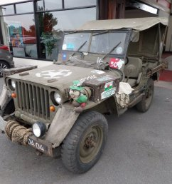 used 1942 jeep willys 1942 willys ford military jeep selection of spares available  [ 1024 x 768 Pixel ]