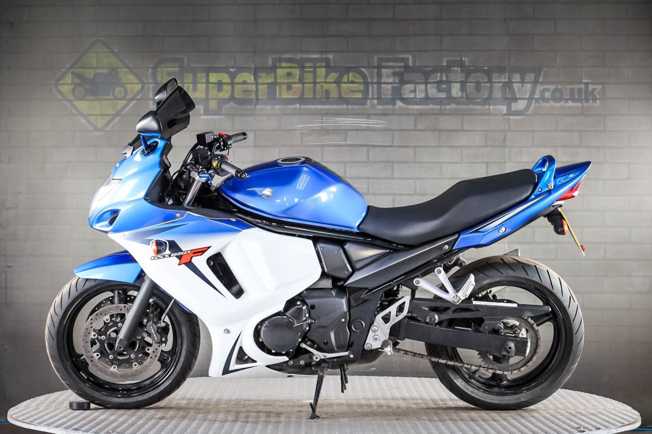 hight resolution of  used 2013 63 suzuki gsx650 fl2 good bad credit accepted over 500 bikes