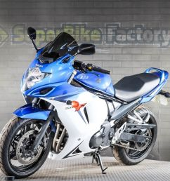 used 2013 63 suzuki gsx650 fl2 good bad credit accepted over 500 bikes  [ 1280 x 853 Pixel ]