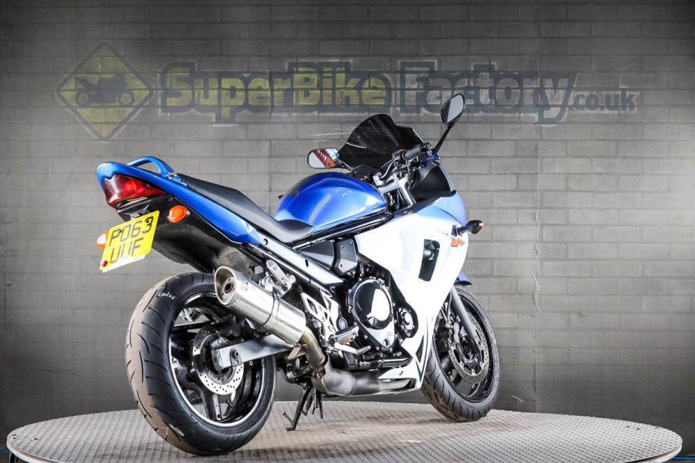 medium resolution of  used 2013 63 suzuki gsx650 fl2 good bad credit accepted over 500 bikes