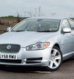 used 2008 58 jaguar xf 2 7 premium luxury v6 4d auto 204 bhp just 58 000 miles  [ 1280 x 854 Pixel ]