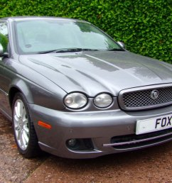 2009 58 jaguar x type 2 0 s 4d 129 bhp [ 1024 x 768 Pixel ]