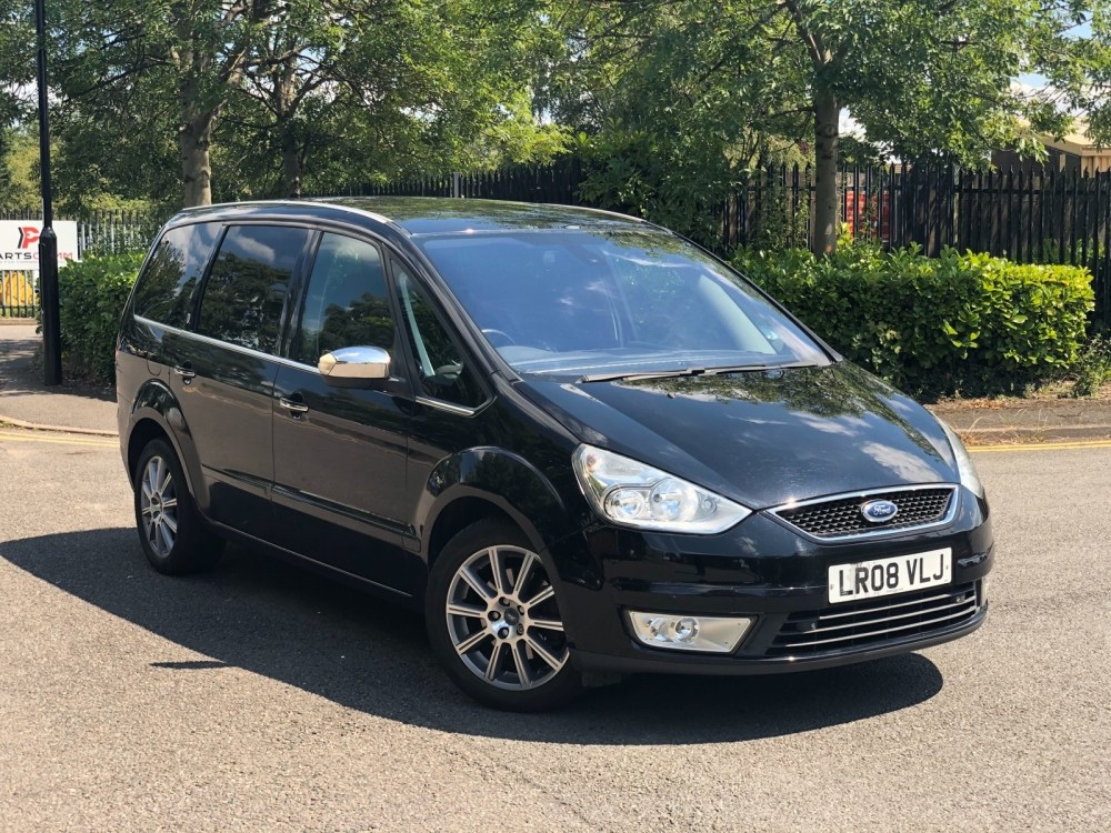 medium resolution of 2008 08 ford galaxy 2 0 ghia tdci 5d 143 bhp