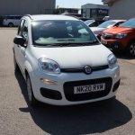 2020 Fiat Panda Easy 7 695