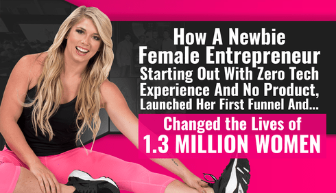 Become A Lady Boss, marketing strategy, affiliate marketing