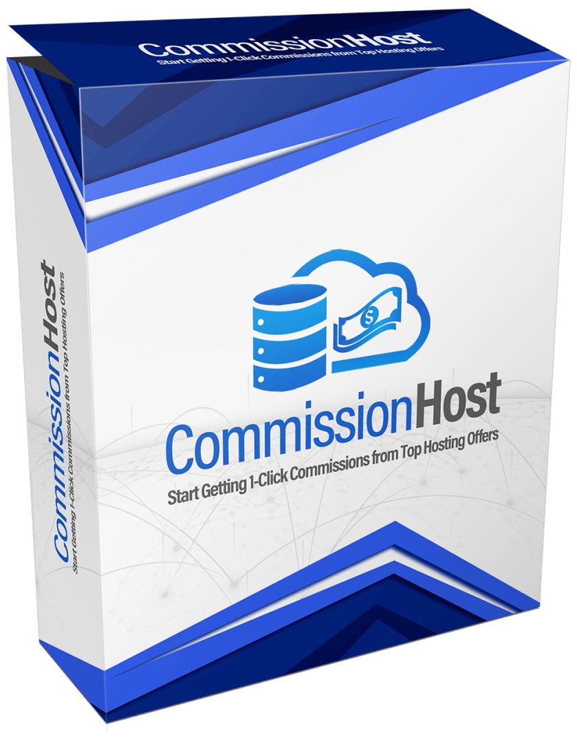 What is Commission Host?