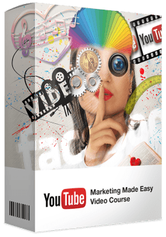 YouTube Marketing Made Easy Video Course