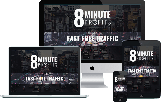 8 Minute Profits 2.0 review bonus 3