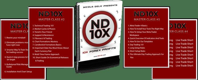 [Instant GB] Nicola Delic - ND10X - 10X Your Money In 10 Days 13