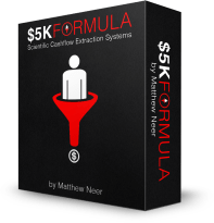 5K Formula System Coupon