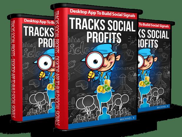 Tracks Social Profits Review