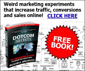 Dotcom Secrets kostenlos online marketing buch